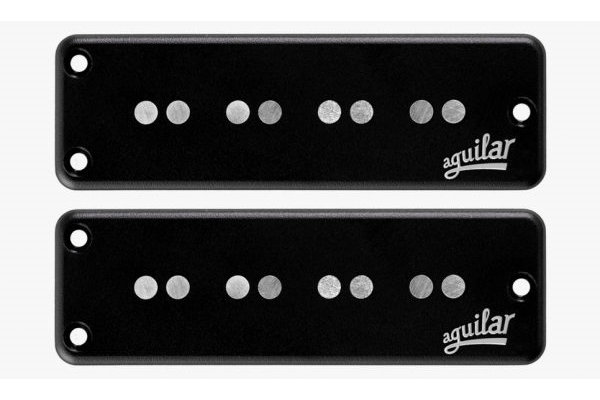 Aguilar 4SSP-D1 Super Split Soap Bar set 4 Corde