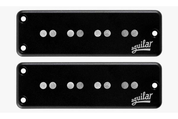 Aguilar 4SSP-D1 Super Split Soap Bar set 4 Corde