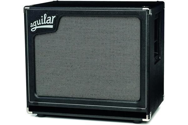 Aguilar SL 115 Black - 4 Ohm