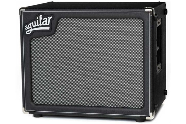 Aguilar SL 210 Black - 4 Ohm