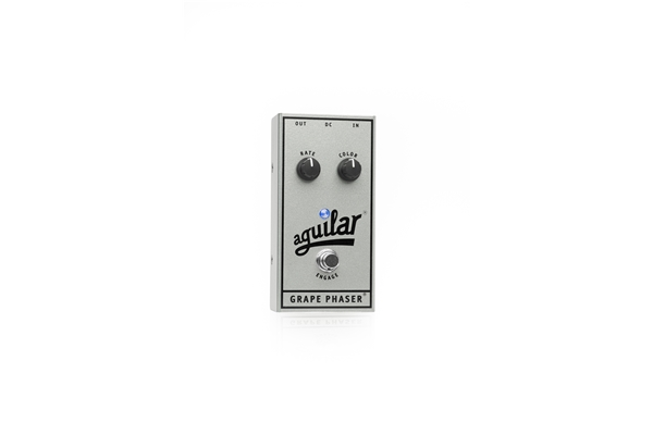 AGUILAR GRAPE PHASER SILVER ANNIVERSARY
