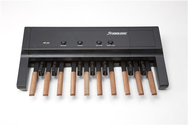 StudioLogic MP 117