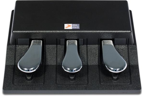 StudioLogic SLP3-D Pedal