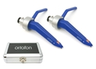 Ortofon DJ S Concorde Twin (two cartridges)