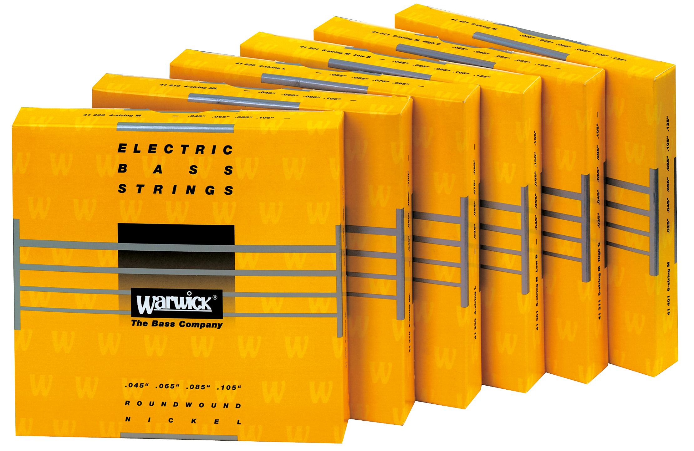 Warwick 41200 M 4 045/105