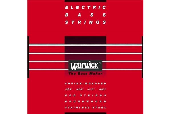 Warwick 41230 L 4 035/095