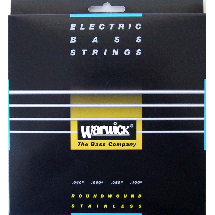 Warwick 40210 ML 4 040/100