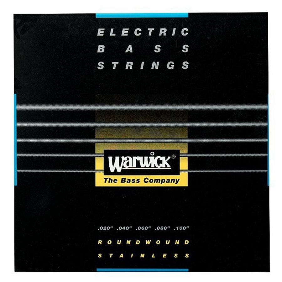 Warwick 40310 ML 5C 020/100