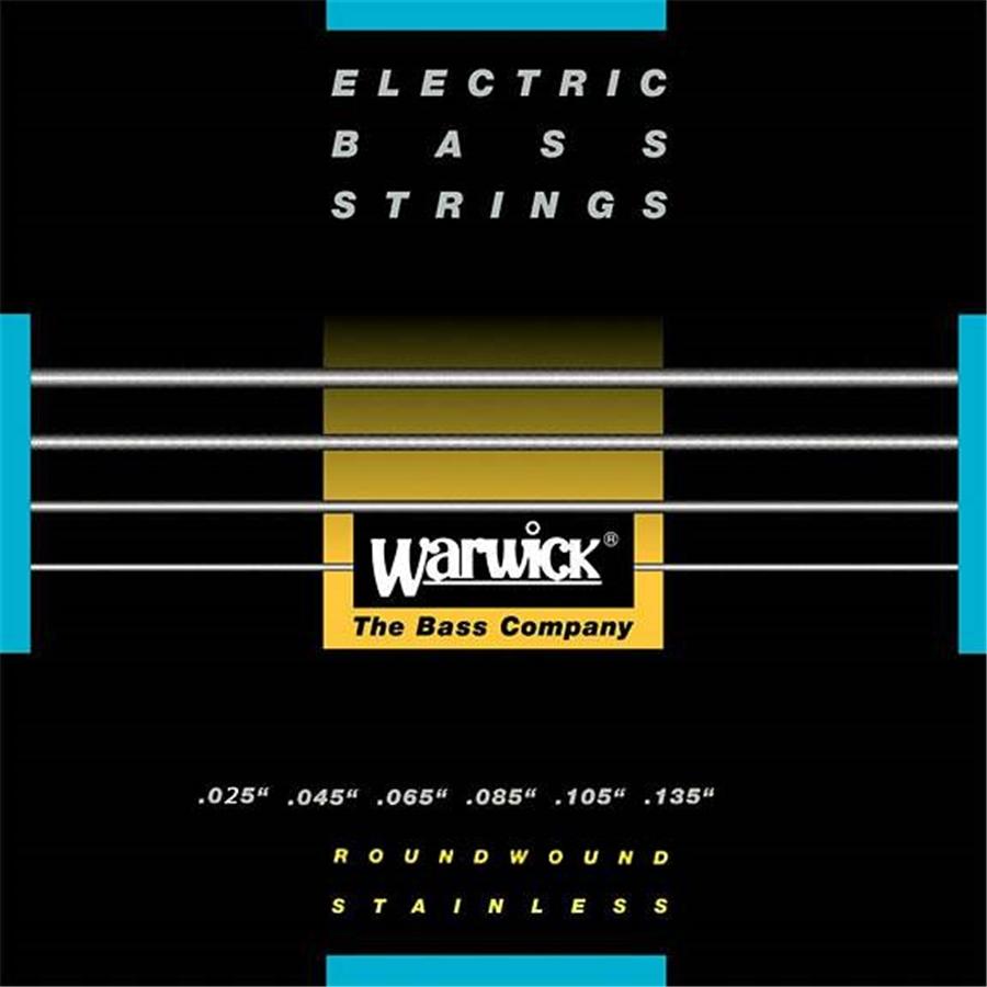 Warwick 40401 M 6 025/135