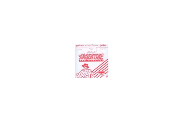 SAVAREZ 1011MF CORDA SINGOLA MI-1 LOOP END LISCIA IN ACCIAIO CHITARRA GYPSY