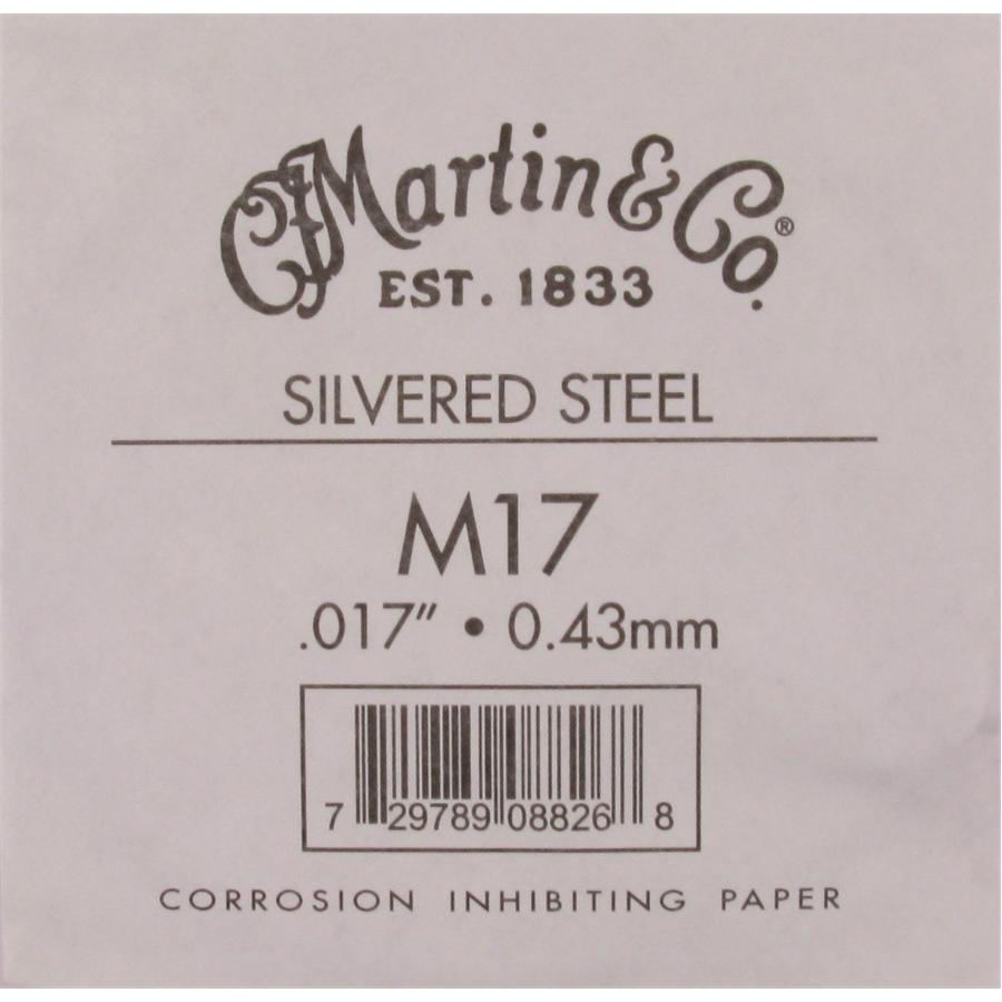 Martin & Co. M17 - Ricambio .017