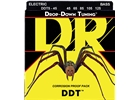 DR Handmade Strings Drop-Down Tuning Bass DDT5-45