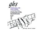 GHS Muta 5630 - Pressurewound - DOPPIO PALLINO - Steinbeger - Light