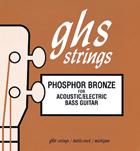GHS 9203 acciaio rivestita bronzo