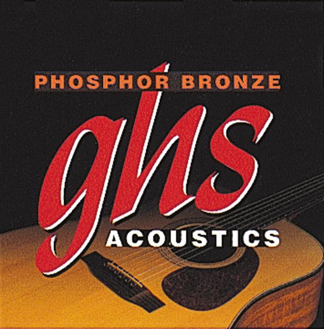 GHS B30 Phosphor Bronze