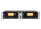 Universal audio 2-la-2 twin t4 leveling amplifier