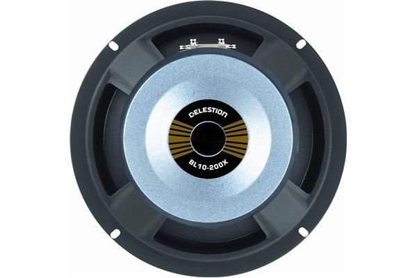 Celestion Bass Ferrite BL10-200X 200W 8ohm