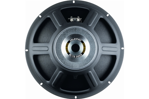 Celestion Bass Ferrite BL15-300X 300W 4ohm