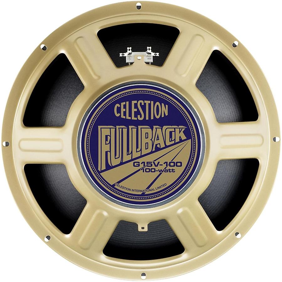 CELESTION CLASSIC G15V-100 FULLBACK 100W 8OHM