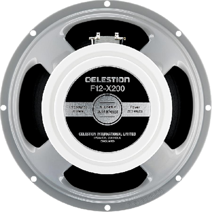 CELESTION CLASSIC F12-X200 200W 8OHM