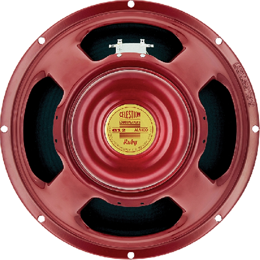 CELESTION ALNICO RUBY 35W 8OHM