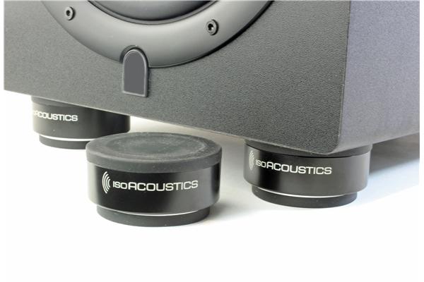 ISOACUSTICS ISO-PUCK