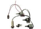Warwick M 60003 mec 2-way electronic for active pu