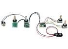 Warwick M 60004 mec 2-way electronic for active pu