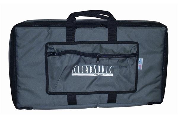 Clearsonic C2 Custodia semirigida per A2
