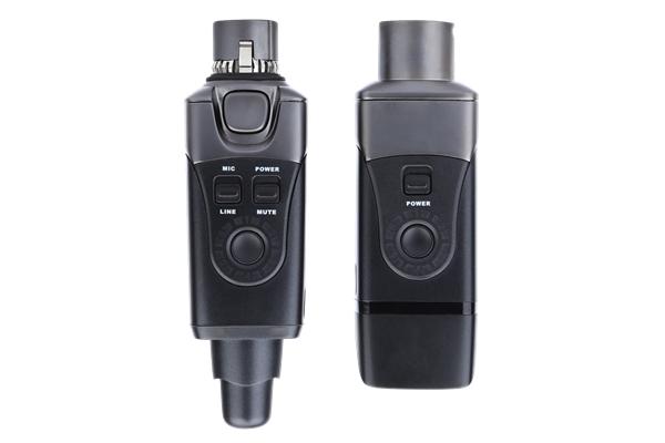 X Vive U3 Microphone Wireless System