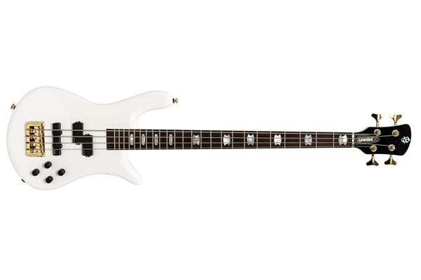 SPECTOR EURO4 CLASSIC SOLID WHITE GLOSS