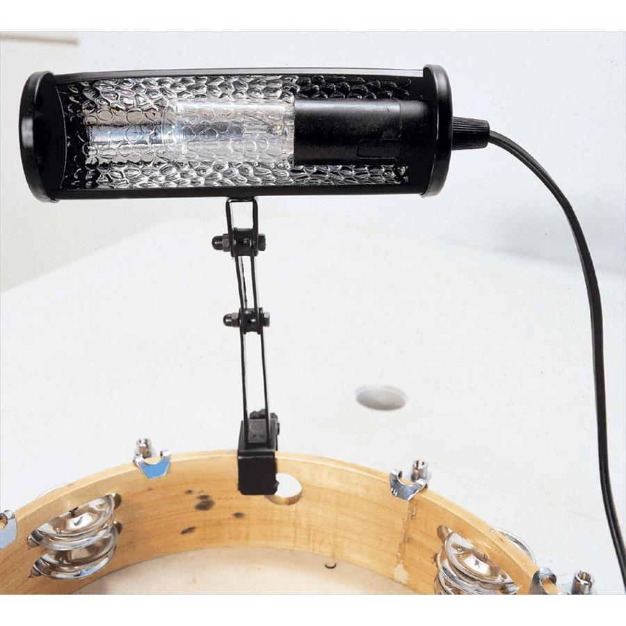 RTX LPX LAMPADA PER LEGGIO LAMPADINA INCLUSA