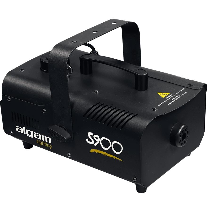 ALGAM S900 MACCHINA DEL FUMO 900W