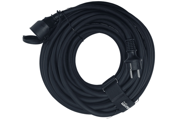 ALGAM PRO-IP-20M PROLUNGA CE 3X2,5 MM2 20M