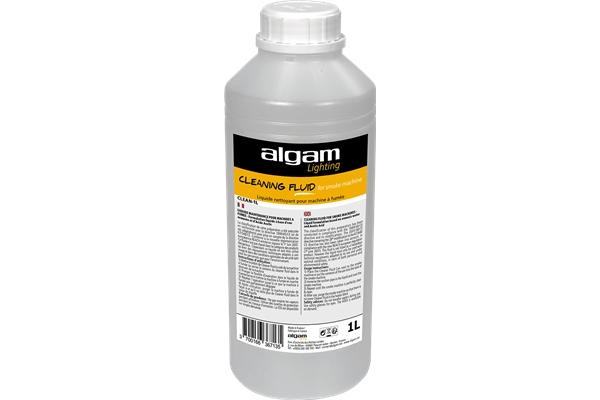 ALGAM CLEAN-250ML LIQUIDO PULIZIA MACCHINA DEL FUMO 250ML