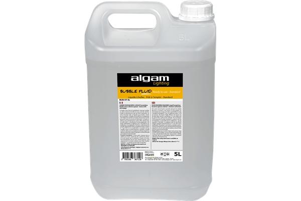 ALGAM BUB-ST-5L LIQUIDO BOLLE 5L