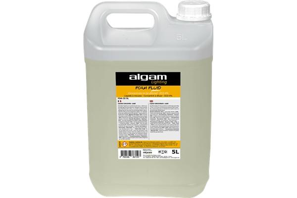 ALGAM FOA-CE-5L LIQUIDO SCHIUMOGENO CONCENTRATO ECO 4% 5L