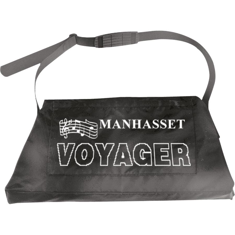 MANHASSET 1800 BORSA TRASPORTO LEGGIO VOYAGER