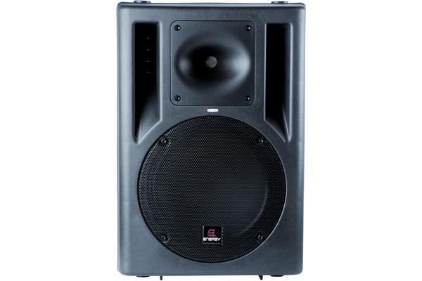 Energy 12 ND400PWD - Voce - Audio Casse e Monitor - Diffusori Attivi