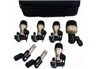 Energy D636 SET 7PCS DRUM MIC
