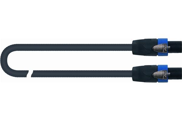 Quik Lok S/346-15PN Cavo di connessione per casse amplificate