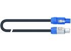 Quik Lok AAR/070 Cavo di alimentazione Array Serie AAR, 0.7 metri