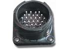 Quik lok Bc/480 spina multipolare da pannello in alluminio