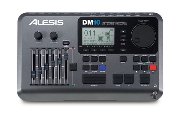 Alesis DM10 - Modulo