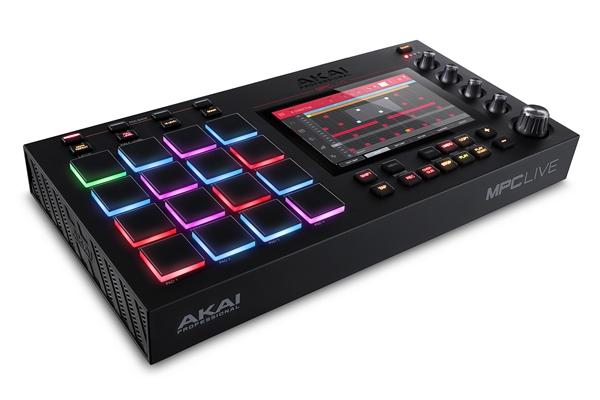 Akai Professional AKAI MPC Live
