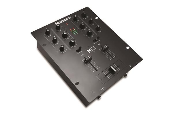 Numark M101USB MIXER DJ