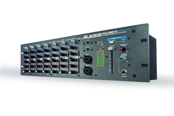 Alesis MULTIMIX10 WIRELESS