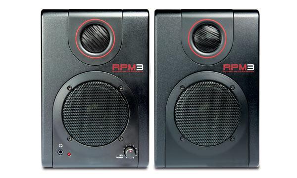 Akai RPM3 - coppia