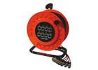 Quik lok Avpl108 prolunga per segnale audio 8 input, 10 metri