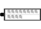 Quik lok Box208 dispositivo audio professionale 12 input